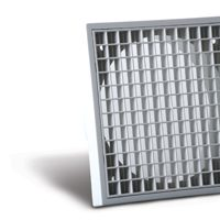 Internal Ceiling Grilles