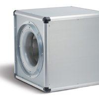 Gigabox Centrifugal Fan