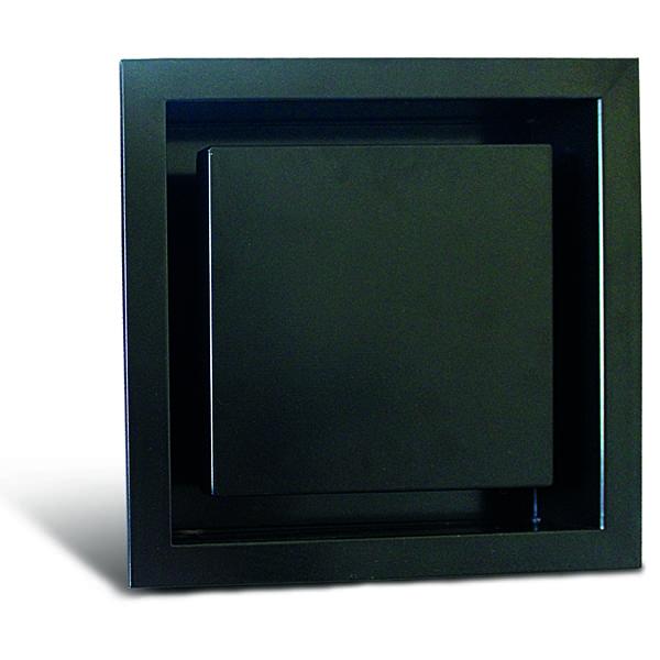 Allvent Ventilation Products Prestige Slim Square
